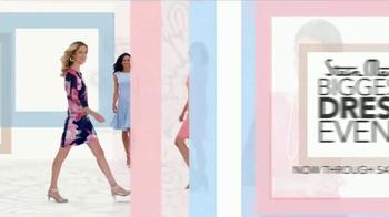 Stein Mart Biggest Dress Event TV Spot, 'Fun, Flirty and Sophisticated' - Thumbnail 3