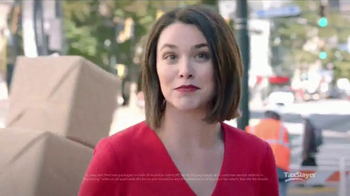 TaxSlayer.com TV Spot, 'Sidewalk Hero: Free Federal and State' - Thumbnail 6