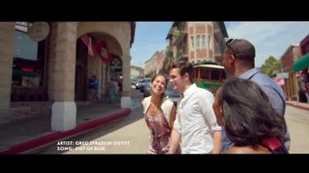 Arkansas Tourism TV Spot, 'Memories' Song by Greg Spradlin Outfit - Thumbnail 3