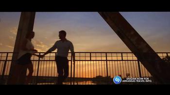 Arkansas Tourism TV Spot, 'Memories' Song by Greg Spradlin Outfit - Thumbnail 4