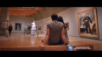 Arkansas Tourism TV Spot, 'Memories' Song by Greg Spradlin Outfit