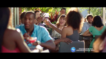 Arkansas Tourism TV Spot, 'Memories' Song by Greg Spradlin Outfit - Thumbnail 7