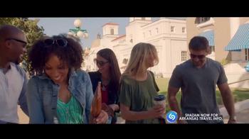 Arkansas Tourism TV Spot, 'Memories' Song by Greg Spradlin Outfit - Thumbnail 8