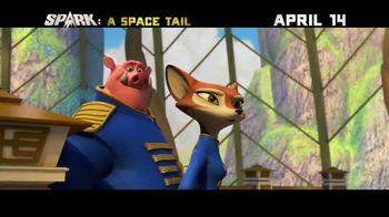 Spark: A Space Tail - Alternate Trailer 4