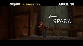 Spark: A Space Tail - Alternate Trailer 3