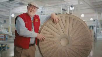 Bob's Red Mill TV Spot, 'Stone Milling' - Thumbnail 1
