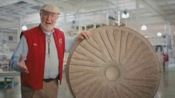Bob's Red Mill TV Spot, 'Stone Milling' - 33 commercial airings
