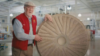 Bob's Red Mill TV Spot, 'Stone Milling' - Thumbnail 8