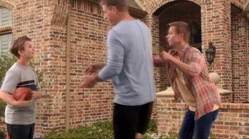 Acme Brick TV Spot, 'Autograph' Featuring Troy Aikman - Thumbnail 3
