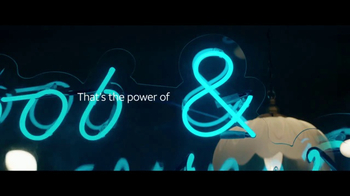 AT&T Business TV Spot, 'The Power of &: Opening Bell' - Thumbnail 10