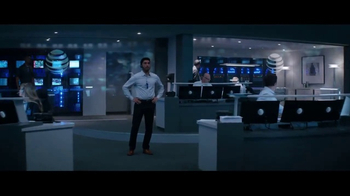 AT&T Business TV Spot, 'The Power of &: Opening Bell' - Thumbnail 5