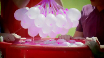 Bunch O Balloons TV Spot, 'Disney Channel: Sunshine and Silliness' - Thumbnail 3