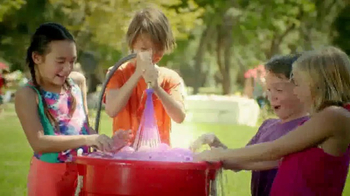 Bunch O Balloons TV Spot, 'Disney Channel: Sunshine and Silliness' - Thumbnail 4