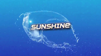 Bunch O Balloons TV Spot, 'Disney Channel: Sunshine and Silliness' - Thumbnail 5