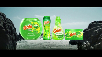 Gain Detergent TV Spot, 'Getting Sentimental With Scent' Feat. Ty Burrell - Thumbnail 6