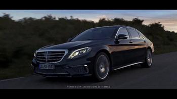 2017 Mercedes-Benz S-Class TV Spot, 'Car, Redefined' [T1] - Thumbnail 3