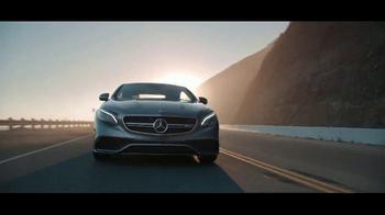 2017 Mercedes-Benz S-Class TV Spot, 'Car, Redefined' [T1] - Thumbnail 7