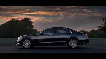 2017 Mercedes-Benz S-Class TV Spot, 'Car, Redefined' [T1] - 96 commercial airings