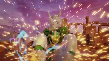 TRANSFORMERS: Forged to Fight TV Spot, 'Street Battle' - Thumbnail 7