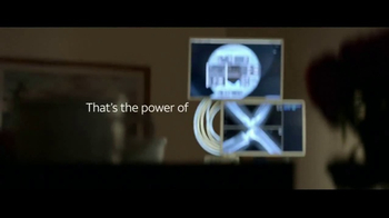 AT&T Business TV Spot, 'The Power of &: Stay With Me' - Thumbnail 8