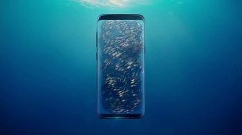 Samsung Galaxy S8 TV Spot, 'Ábrete al infinito: mariposas' [Spanish] - Thumbnail 1