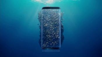 Samsung Galaxy S8 TV Spot, 'Ábrete al infinito: mariposas' [Spanish] - Thumbnail 2