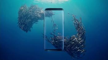 Samsung Galaxy S8 TV Spot, 'Ábrete al infinito: mariposas' [Spanish] - Thumbnail 3