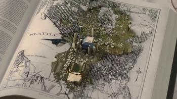 Delta Air Lines TV Spot, 'Seattle International Hub' - Thumbnail 3
