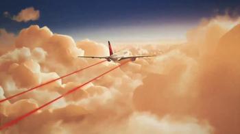Delta Air Lines TV Spot, 'Seattle International Hub' - Thumbnail 7