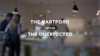 The Hartford Small Business Insurance TV Spot, 'Unexpected: Jewelry Heist' - Thumbnail 1