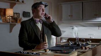 The Hartford Small Business Insurance TV Spot, 'Unexpected: Jewelry Heist' - Thumbnail 3