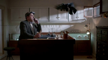 The Hartford Small Business Insurance TV Spot, 'Unexpected: Jewelry Heist' - Thumbnail 4