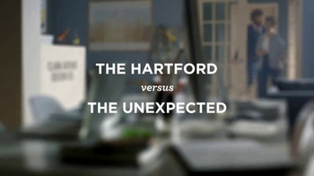 The Hartford TV Spot, 'A Leafy Intruder' - Thumbnail 1