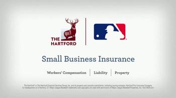 The Hartford TV Spot, 'A Leafy Intruder' - Thumbnail 8