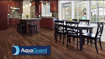 Floor & Decor TV Spot, 'WoodBased Water Resistant Laminate' - Thumbnail 4