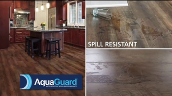 Floor & Decor TV Spot, 'WoodBased Water Resistant Laminate' - Thumbnail 5