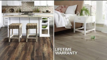 Floor & Decor TV Spot, 'WoodBased Water Resistant Laminate' - Thumbnail 6