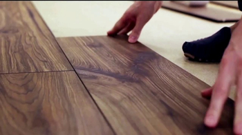Floor & Decor TV Spot, 'WoodBased Water Resistant Laminate' - Thumbnail 7