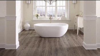 Floor & Decor TV Spot, 'WoodBased Water Resistant Laminate' - Thumbnail 8