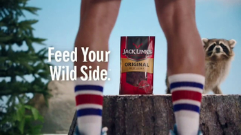 Jack Link's Beef Jerky TV Spot, 'SasquatchWorkout: Kat's Calves' - Thumbnail 7
