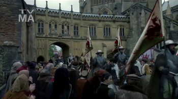 Starz Channel TV Spot, 'The White Princess: Quite the Politician' - Thumbnail 1