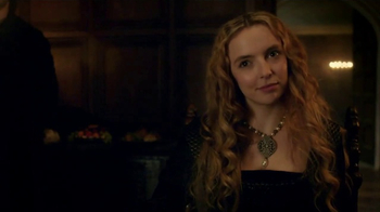 Starz Channel TV Spot, 'The White Princess: Quite the Politician' - Thumbnail 4