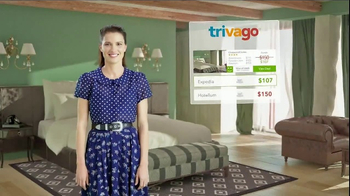 trivago TV Spot, 'Loads of Research' - Thumbnail 4