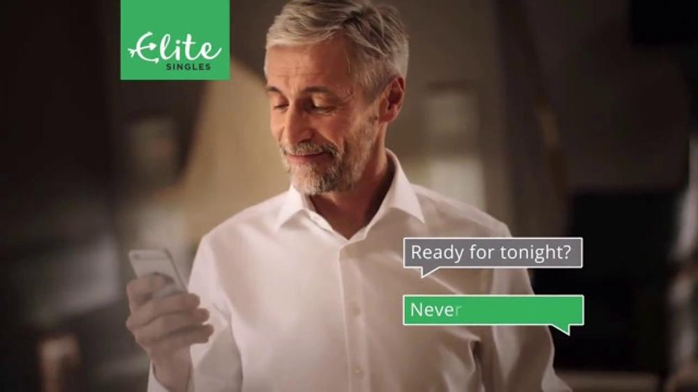Elite Singles TV Commercial, 'Flashbacks'