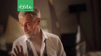 Elite Singles TV Spot, 'Flashbacks' - Thumbnail 2