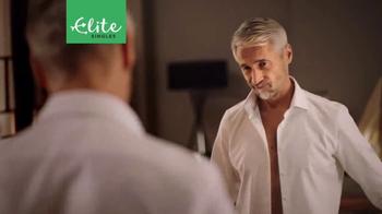 Elite Singles TV Spot, 'Flashbacks' - Thumbnail 3