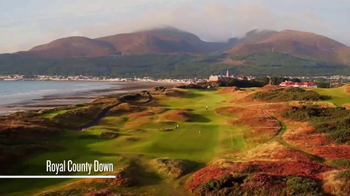 Golf Ireland TV Spot, 'Giants and Legends' - Thumbnail 1