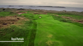 Golf Ireland TV Spot, 'Giants and Legends' - Thumbnail 3