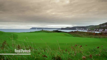 Golf Ireland TV Spot, 'Giants and Legends' - Thumbnail 4