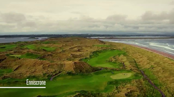 Golf Ireland TV Spot, 'Giants and Legends' - Thumbnail 5